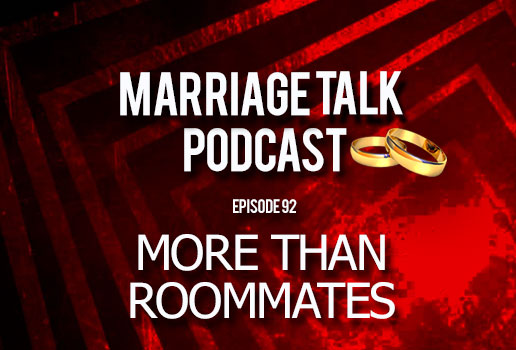 More Than Roommates Ep 92